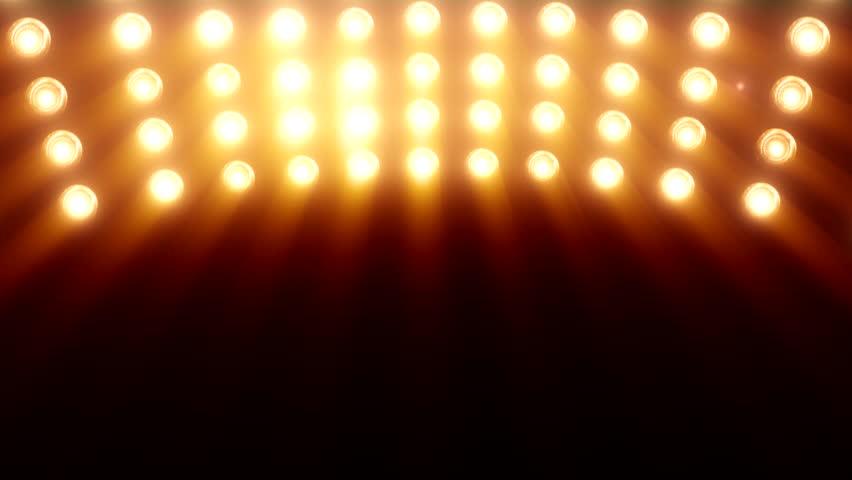 Flashing Lights Bulb Spotlight Flood Lights Arrow Vj Led