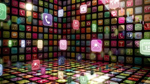 Mobile App Showcase