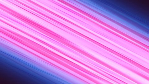 Purple Diagonal Anime Speed Lines - Seamlessly Looping Background