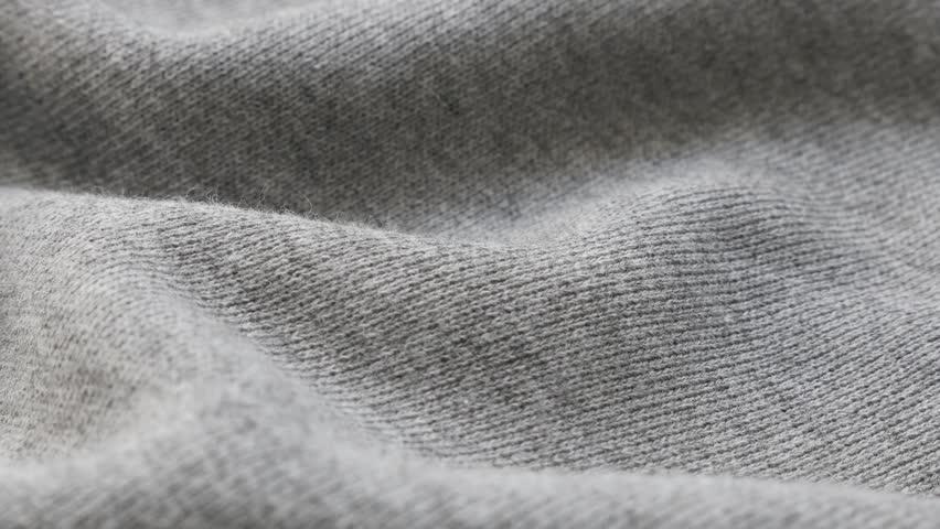 Cotton Sweater Fabric Coat Nj