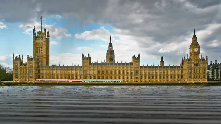 Houses Of Parliament London Uk Videos De Stock 100 Libres De