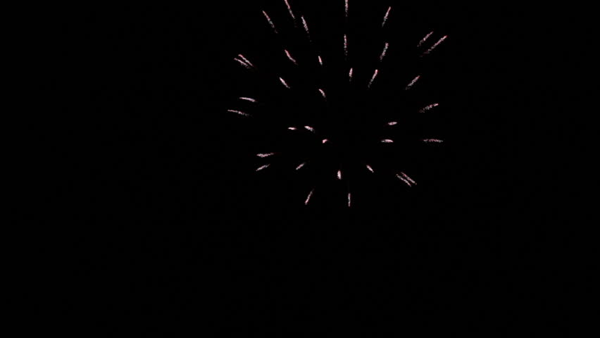 Fireworks Celebration Background - Particle Effects | Shutterstock HD Video #17593483