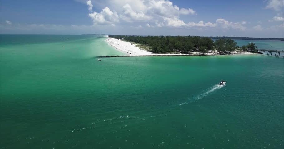 Lido Key Sarasota Florida | Shutterstock HD Video #17798158