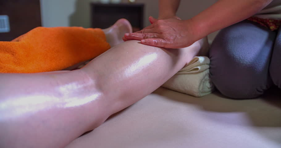 Simone Sonay is enjoying a perfect massage from her strong masseur  2299884