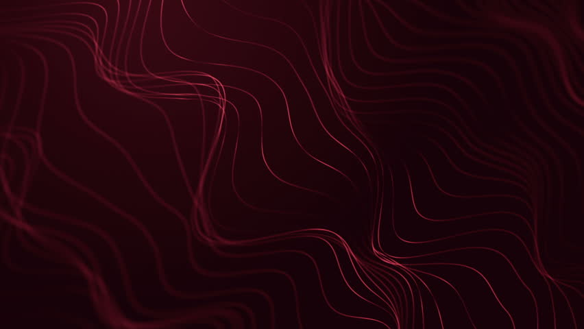 Abstract background with light lines and stripes. Animation of seamless loop. | Shutterstock HD Video #18145033