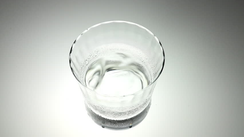 Glass ice turn | Shutterstock HD Video #18291433