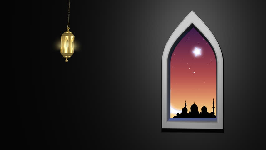Ramadan Kareem Islamic Background  Stock Footage Video (100% Royalty-free)  18354703 | Shutterstock