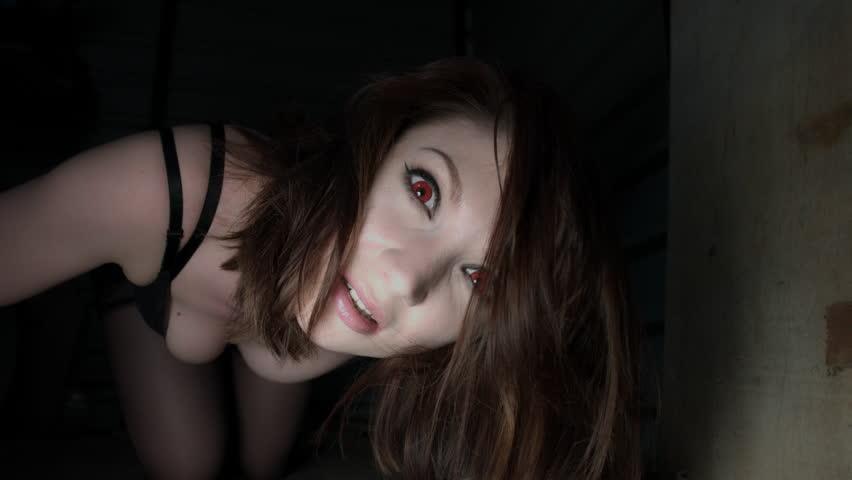 Sexy horror videos