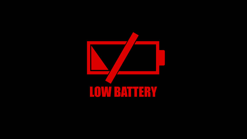 Header of Battery
