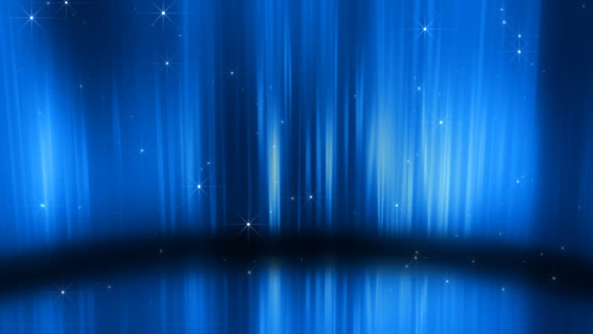Blue stage curtain background - Stage Curtain Theater Curtain