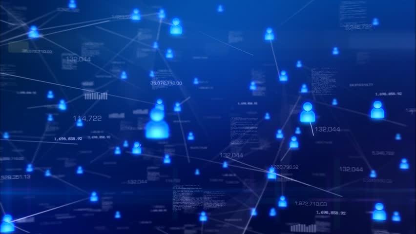 Internet users. | Shutterstock HD Video #18872483