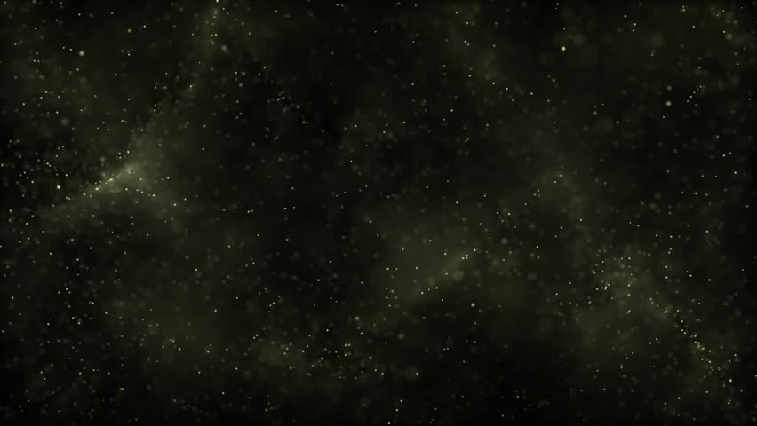 Motion background animation HD - Dust particles #19399033