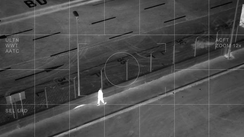 modern surveillance