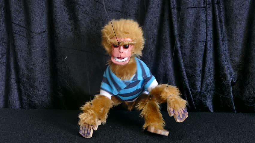 Header of Marionette