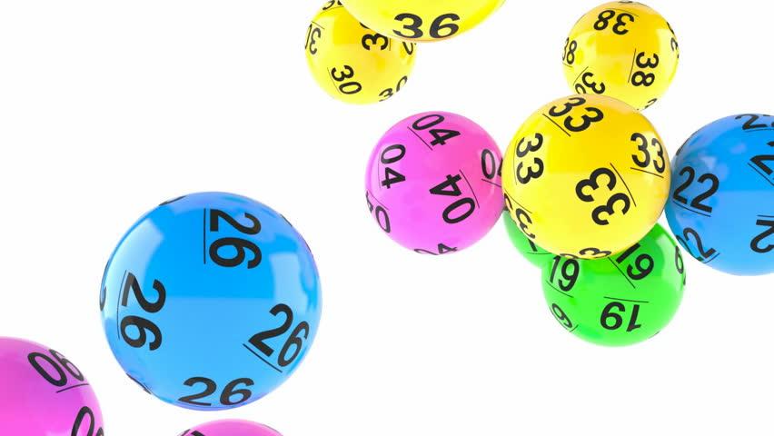 Header of lotto