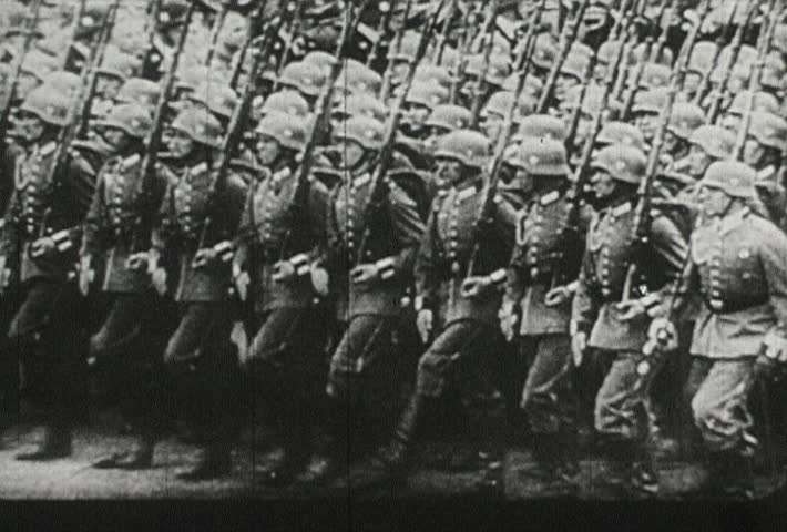 World War 2 Stock Footage Video | Shutterstock