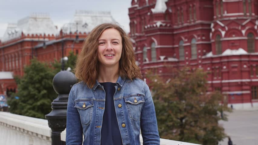 Travel City Tour Russian Singles