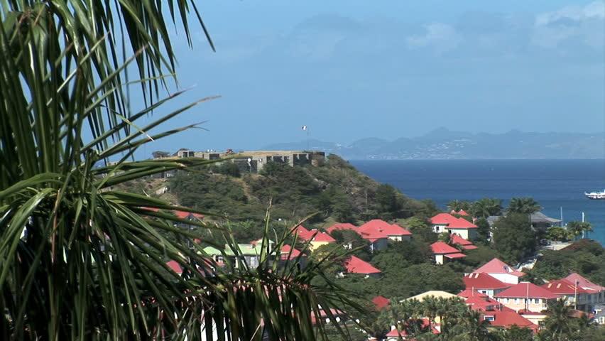 Header of Gustavia