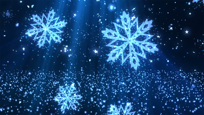 Christmas Snowflakes.Christmas Snowflakes Glitters 6 A Stock Footage Video 100 Royalty Free 20361763 Shutterstock