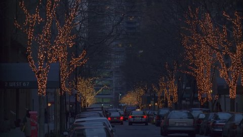 Christmas Tree Apartment Stock Video Footage 4k And Hd Video Clips