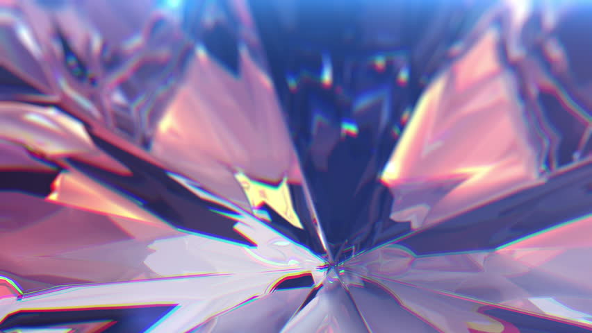 Slow rotating around the diamond, beautiful background.  4k, close-up, seamless loop. #20821093