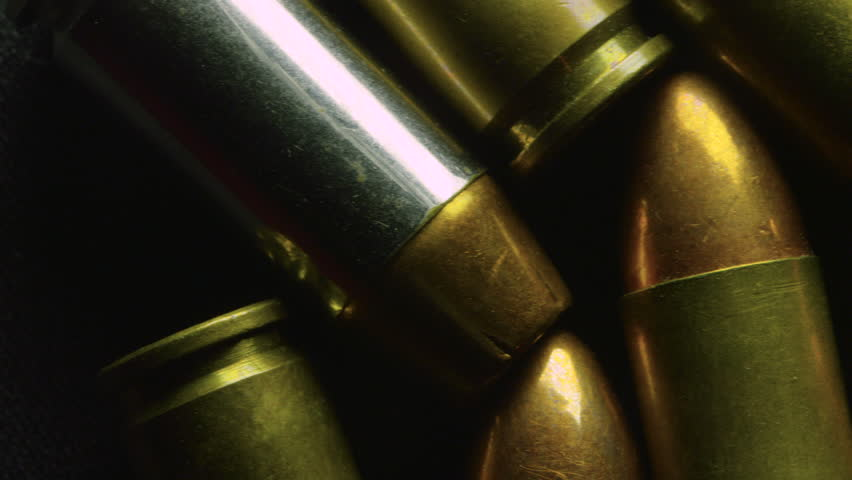 Header of ammo