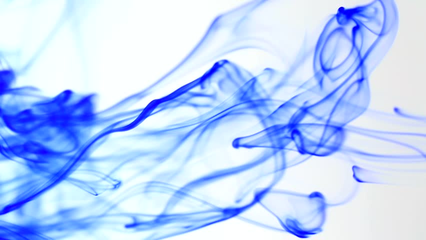 Ink in Water On a Stock Footage Video (100% Royalty-free) 21091123 |  Shutterstock
