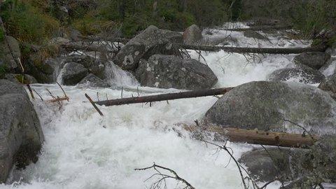 Big Water Stream