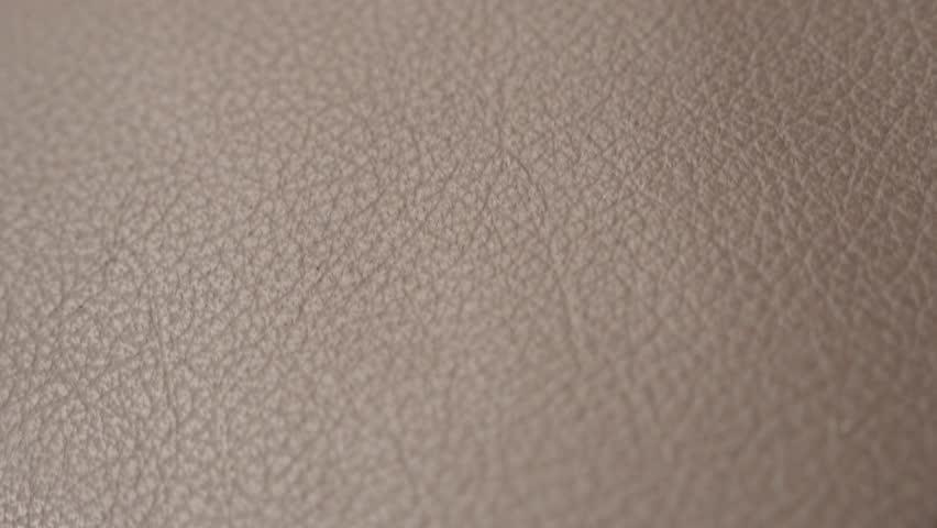 Elegant Contemporary Dark Natural Fabric Texture Shallow DOF 4K 3840X2160 UHD  Tilting Footage   Slow Tilt Over