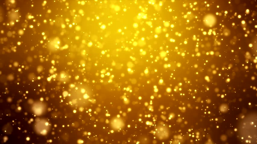 Video Animation of Christmas Golden Stock Footage Video (100% Royalty-free)  21839323 | Shutterstock