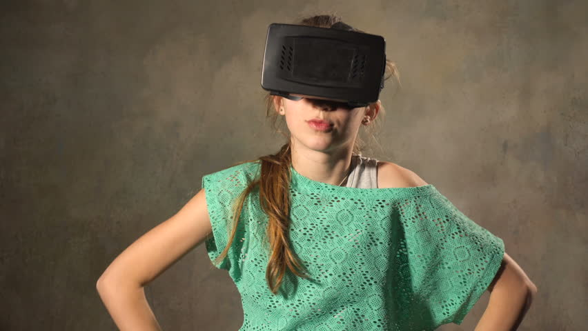 Teen Girl Sneezing Stock Footage Video 22617763  Shutterstock-8700