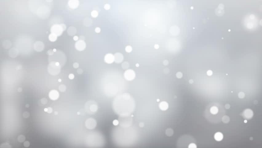 Glittering White Bokeh Lights Background   Shutterstock HD Video #22201873