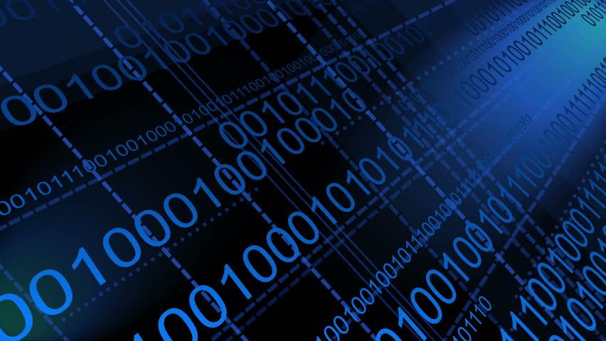 4k,Binary source code,data digital display,future tech background. cg_03593_4k