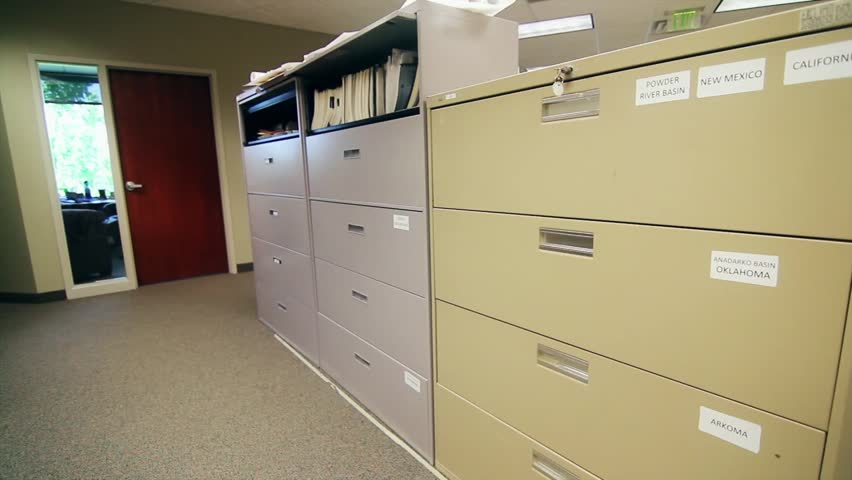 A Man Searches Through Large Filing Cabinets At His Business Stock Footage  Video 2251603 | Shutterstock Good Ideas