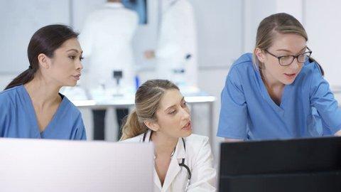 doctors Vectors