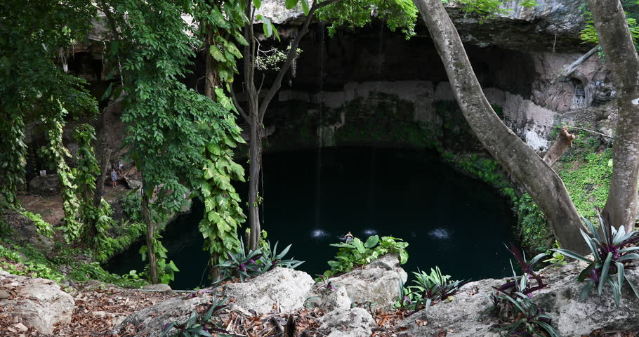 Image result for sinkholes in the amazon jungle