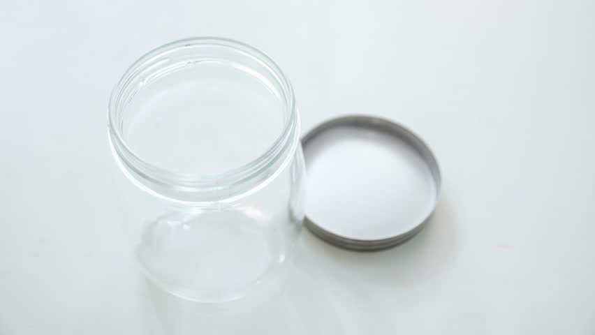 4K Time lapse of increase money coins in the glass jar | Shutterstock HD Video #22982233