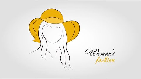 Hat Design Templates Stock Video Footage 4k And Hd Video Clips