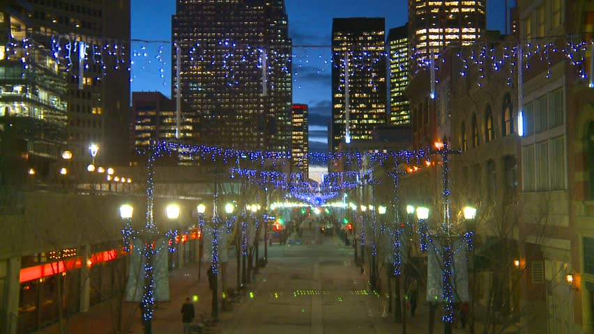 Christmas In Calgary Canada.Calgary Alberta Canada Ca 2012 Stephen Stock Footage Video 100 Royalty Free 2335403 Shutterstock