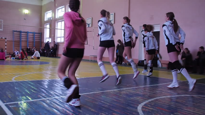 Volleyball teen videos — img 1