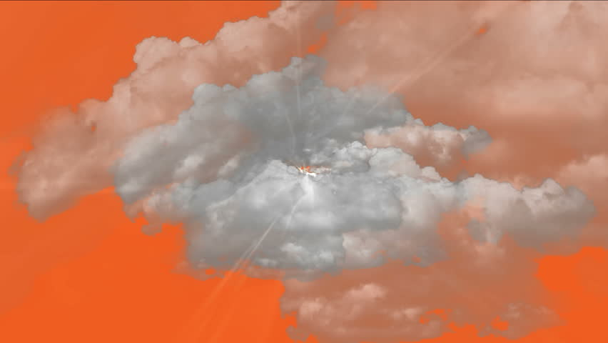 4k Storm clouds,flying mist gas smoke,pollution thunder lightning haze transpiration sky,romantic weather season atmosphere background. 4416_4k
