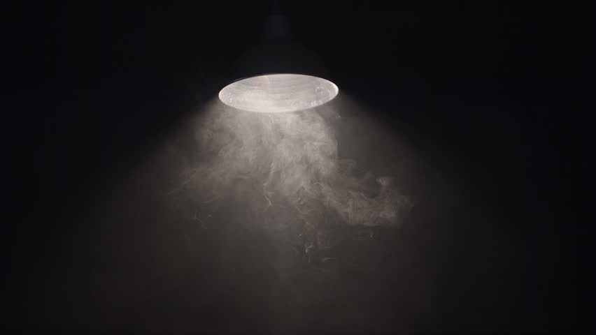 Light In Dark Room swinging light bulb in the dark room stock footage video 27414361