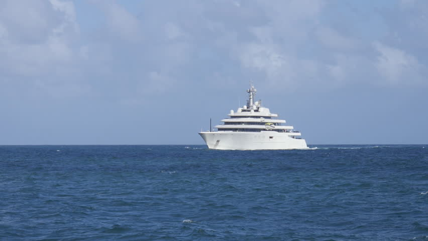 A P HD Video Of Camera Flying Towards The Front Of A Luxury - Cruise ship web cameras