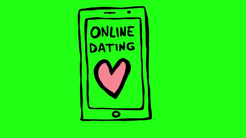 Handmade Dating App On Smartphone Stock Footage Video (100% Royalty-free)  23936053 | Shutterstock