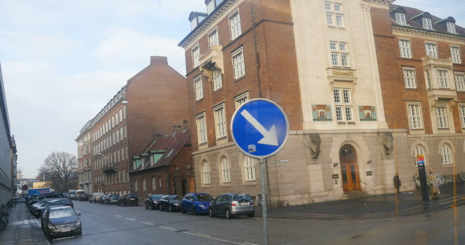 Header of gade