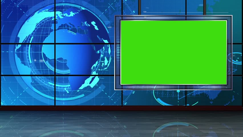 News 9 - Broadcast Tv Stock Footage Video (100% Royalty-free) 24103123 |  Shutterstock