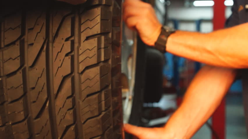 Automotive car repair
