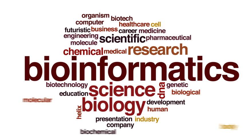Bioinformatics image