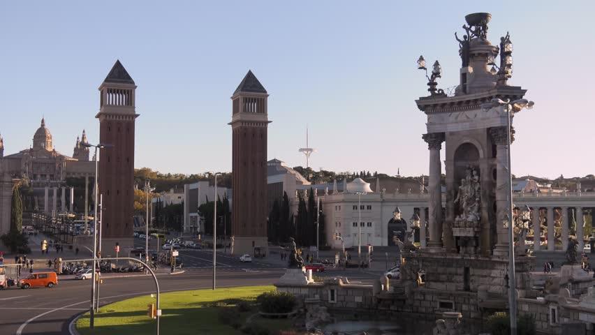 historical barcelona spain 4k - photo #44