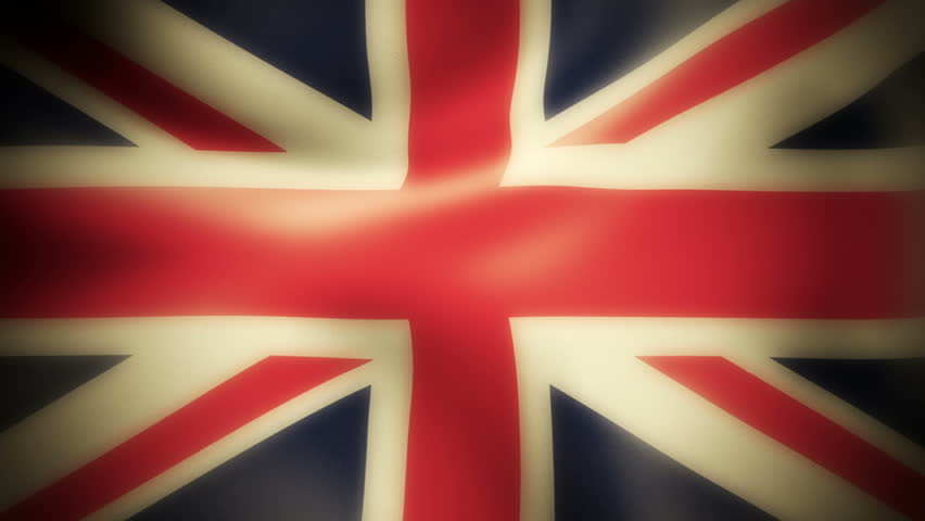 Union Jack Flag